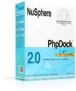 NuSphere PhpDOCK 2.0 for Windows