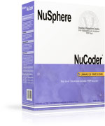 NuSphere Nu-Coder Subscription Renewal