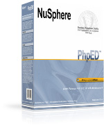 NuSphere PhpED Upgrade Standard to Professional