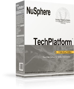 NuSphere Tech Platform 9.0 for Windows